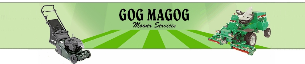 Gog Magog Mower Services