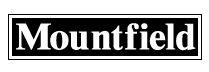 Mountfield lawnmower logo